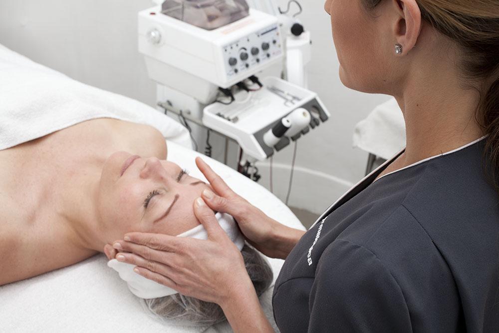 Pressure Point Massage Image