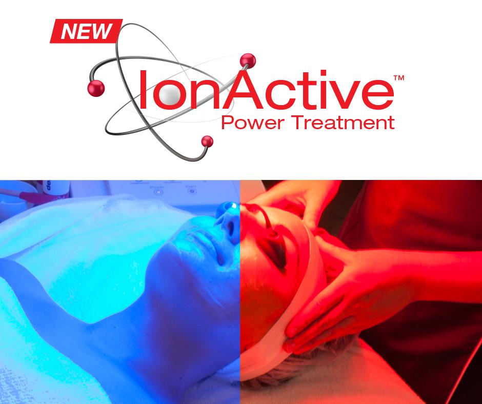 IonActive Facebook Image
